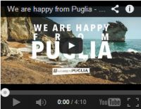 Happy from Puglia